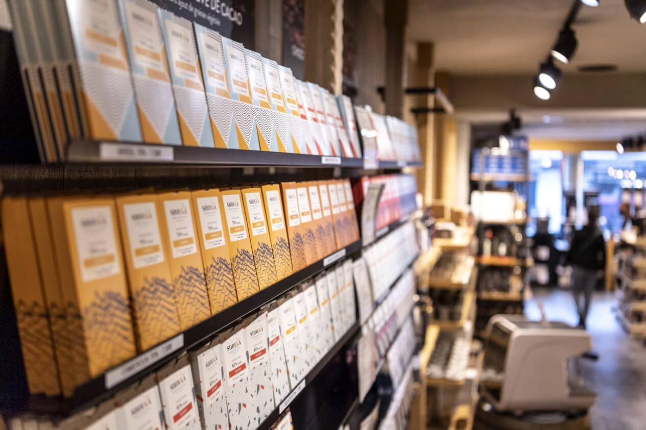 Boutique Shoukâ Chamonix