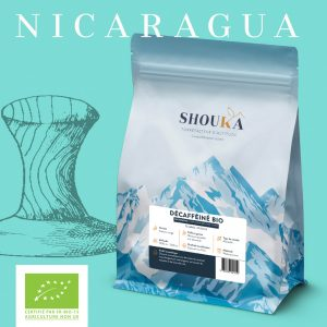 "SHG BIO – Décaféiné<br><small class=""productArchive-tag"">NICARAGUA</small>"
