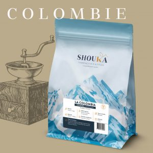 "La Colombia<br><small class=""productArchive-tag"">COLOMBIE</small>"