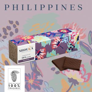 "Napolitains Chocolat Lait – 50% Cacao<br><small class=""productArchive-tag"">PHILIPPINES</small>"