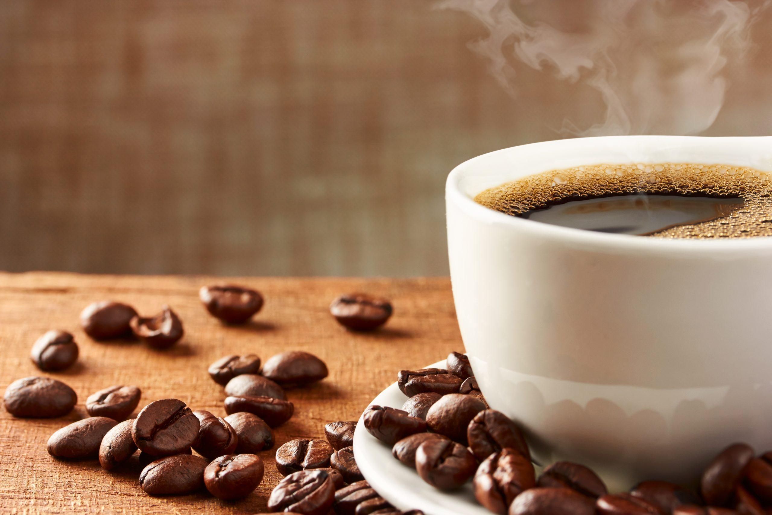 Read more about the article Les bienfaits du café