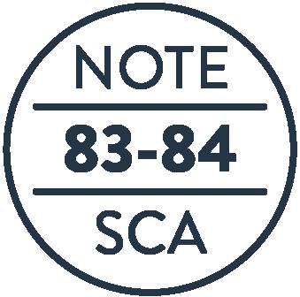 Note SCA 80+, Speciality Coffee Association, Shoukâ