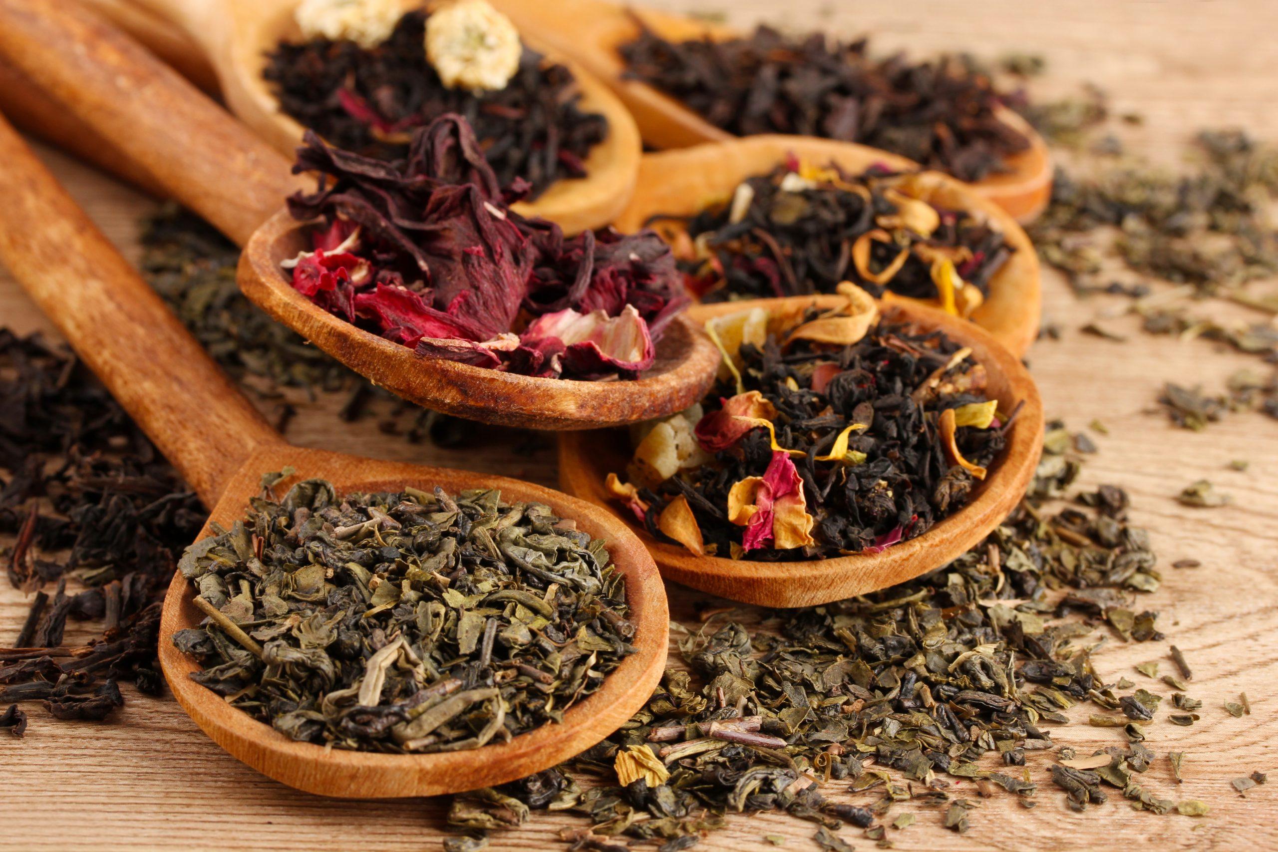 Pourquoi préférer le thé en vrac ?